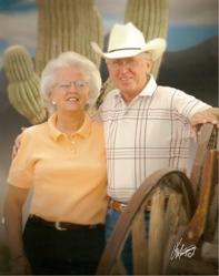 Tom & Pam Nevins
